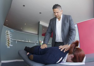 Neck pain and headaches - can chiropractic care help?