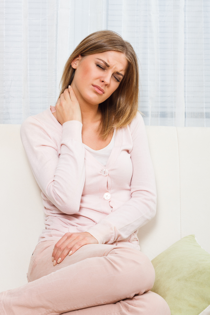 Headache Relief and Solutions with Chiropractic Care - Every headache linked to the neck
