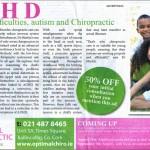 optimal-chiro-adhd-cork-news-aug-2012