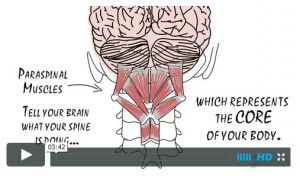 It's not about pain - it's about the brain