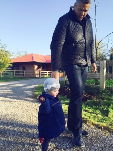 5 things I've learned to be true since becoming a Dad