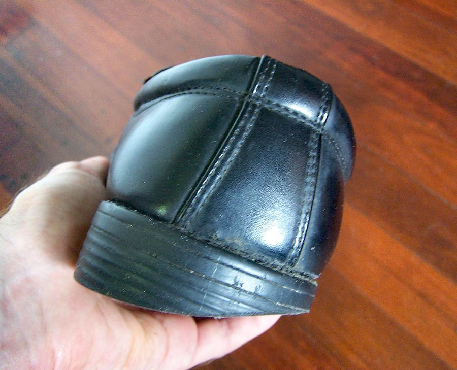 How To Repair Inside Of Shoes