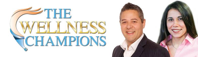 The Wellness Champions Cork