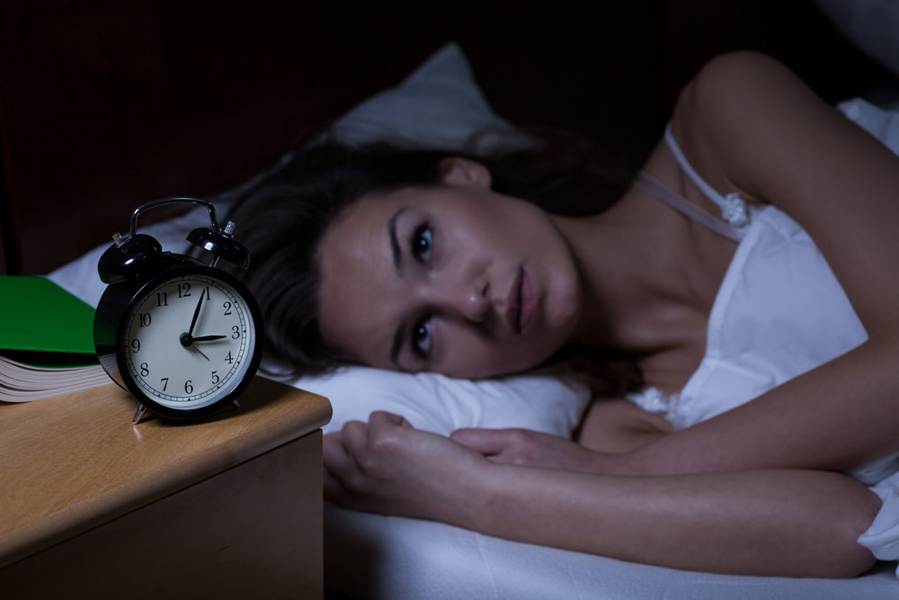 A Sound Sleep Could Cut Cancer Risk - How Melatonin Slows the Growth of Cancer Cells