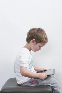 Text Neck and children