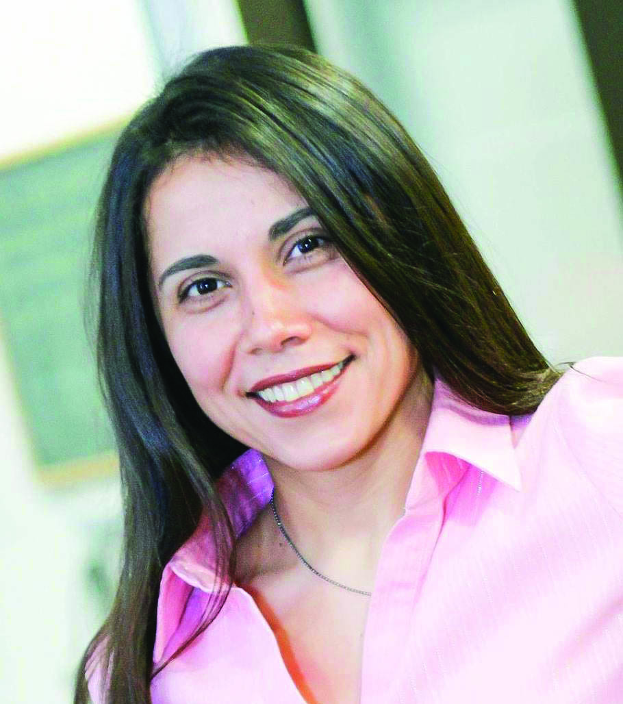 Dr. Sonya Popal
