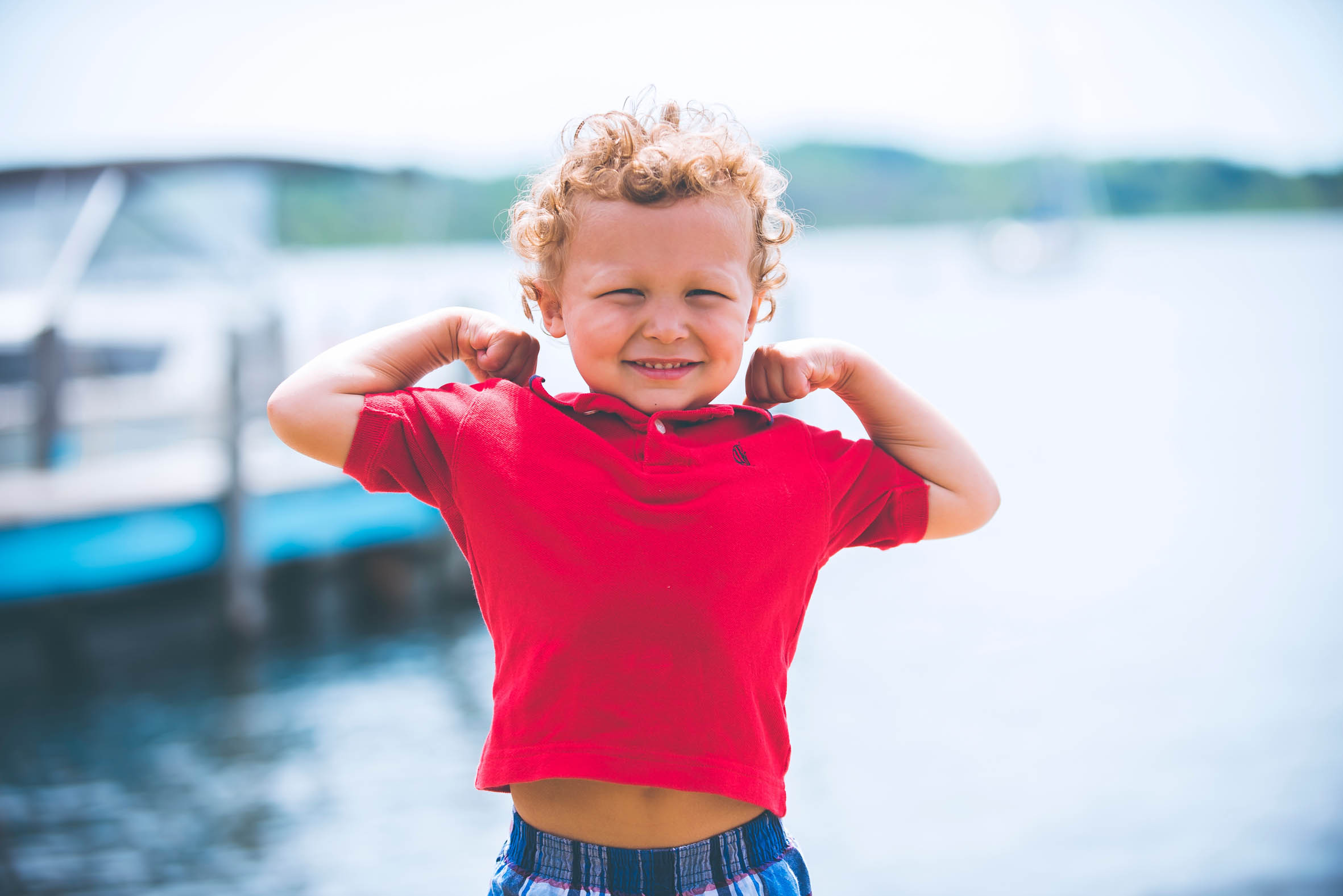 The Truth About Chiropractic For Children