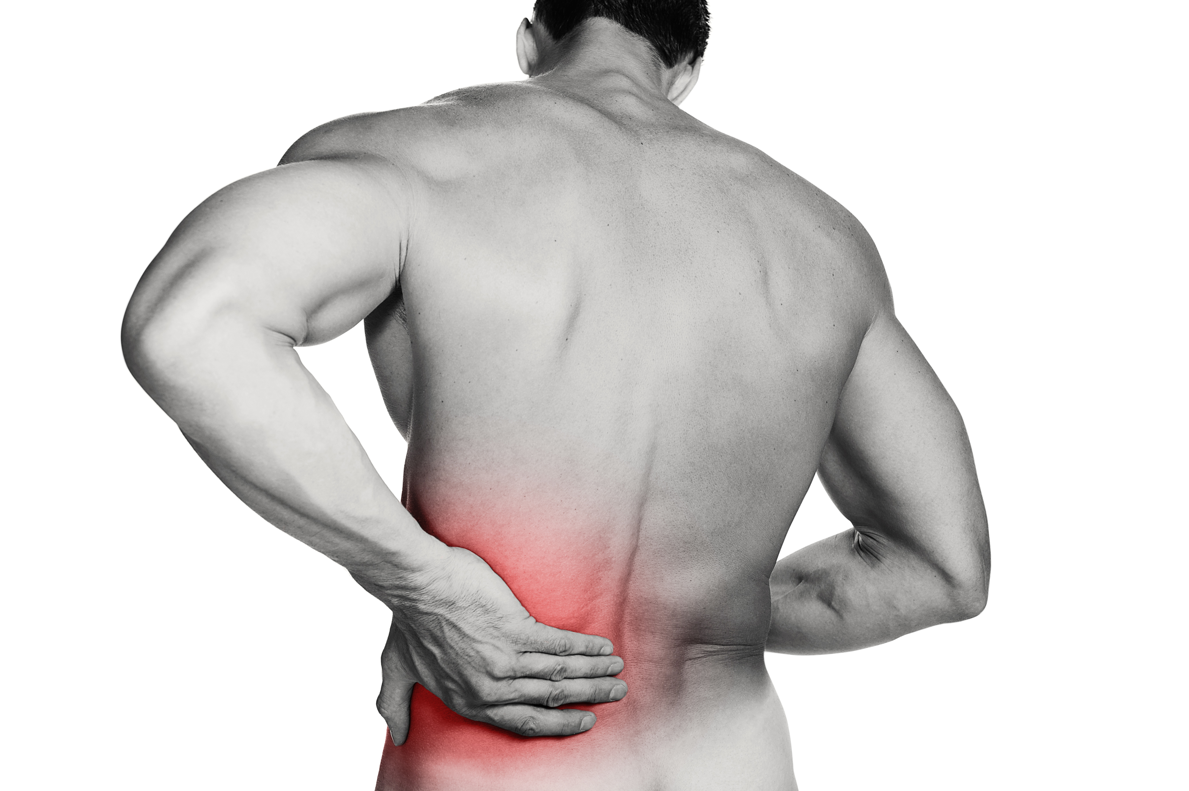 Back pain is so prevalent that it costs the country more than cancer and diabetes treatment combined