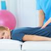 Chiropractic Kid